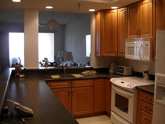 Kitchen Cabinets Remodel in Palm Coast, Florida