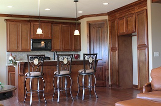 Kitchen Cabinets and Bathroom Remodel in Palm Coast, Florida
